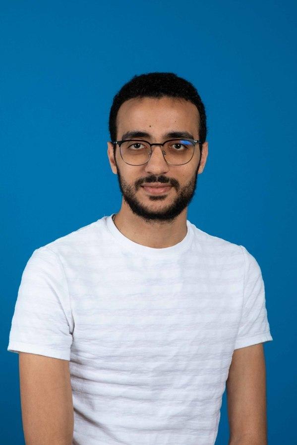 Jamal Eddine
